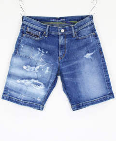 DENIM SHORTS / IND C / [RC8-HP-013]