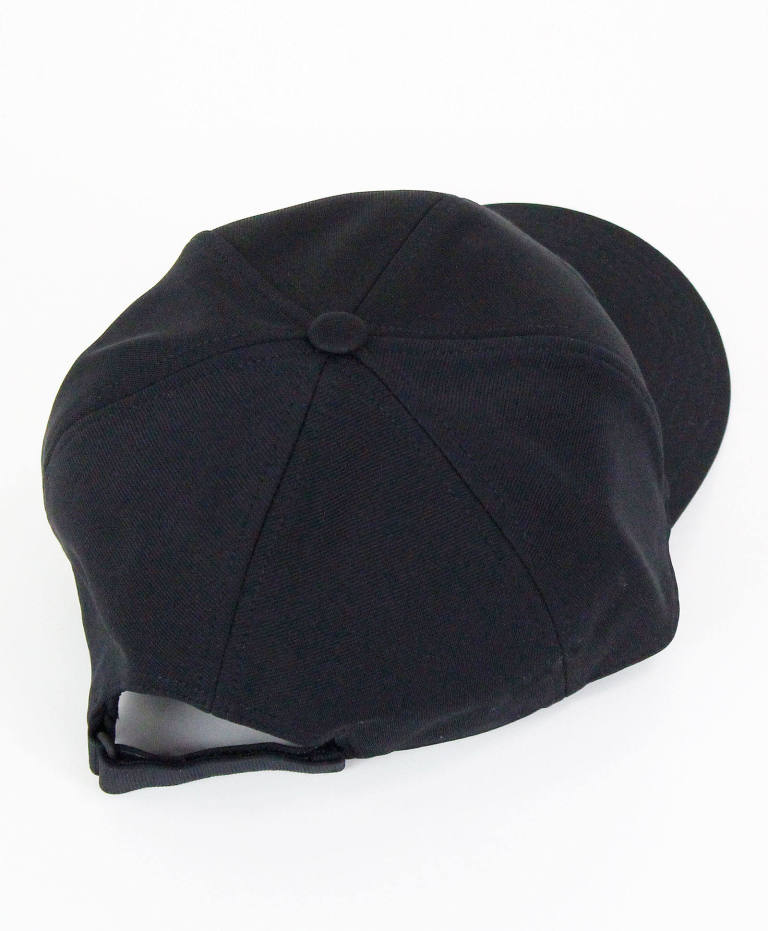 Y-3 - ロゴキャップ   LOGO CAP    DY9346-ACCS19    BLACK  96208002baa1