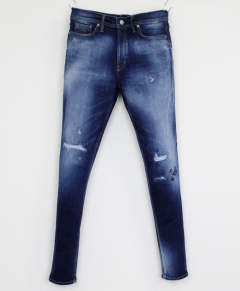 RC11 Blind DENIM / IND A [RC11-ST-007-IND A]