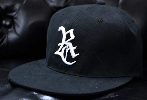 RC BB cap / BLACK / [RC14-A-002]