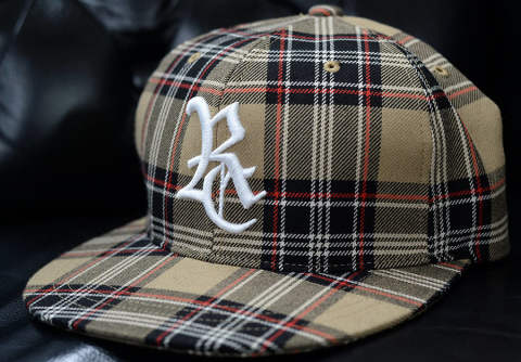 RC BB cap / CHECK / [RC14-A-002]