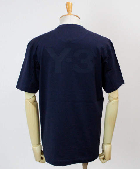 ロゴ S/S Tシャツ M CLASSIC BACK LOGO SS TEE [FN3350-APPS20] LEGEND INK