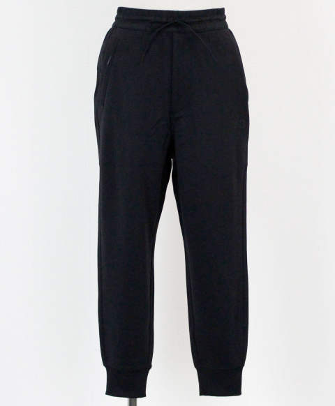 トラックパンツ M CLASSIC CUFFED TRACK PANTS [FN3385-APPS20] BLACK