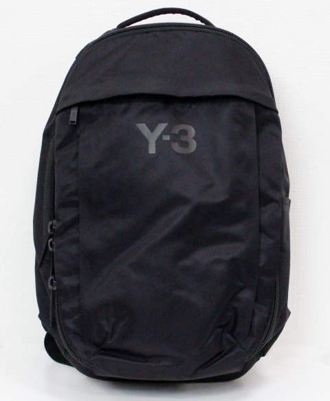 バックパック Y-3 BACKPACK [FQ6986-ACCS20] BLACK 852A