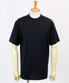 ロゴ S/S Tシャツ M CLASSIC CHEST LOGO SS TEE [FN3358-APPS20] BLACK